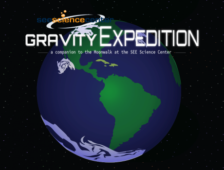 Gravity Expedition